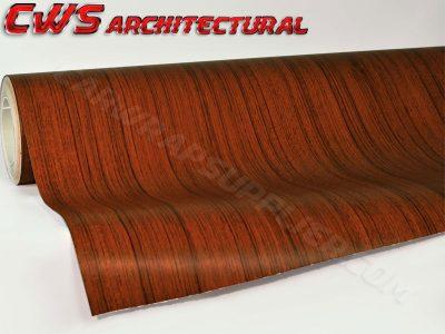 Architectural Wood Grain Vinyl - Oak Wood