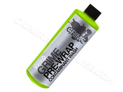 Grime Pre-Wrap Contaminant Wash